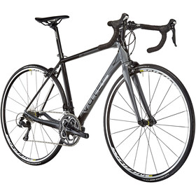 VOTEC VR bici da corsa, black-grey